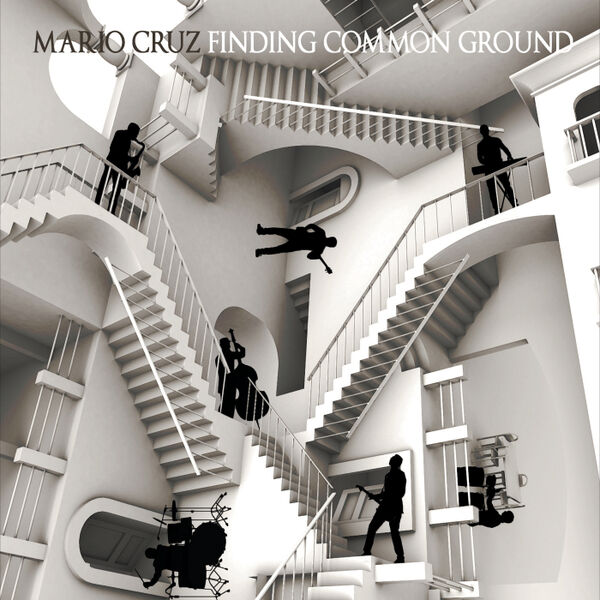 Cover art for Finding Common Ground